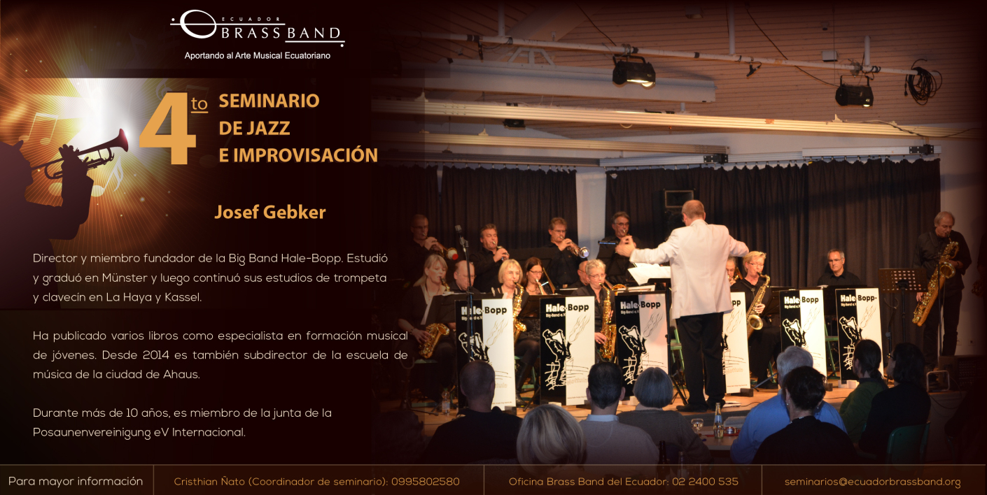 jazz e improvisación